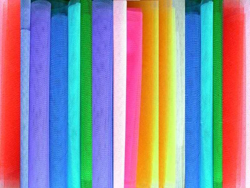 TUL todos los colores